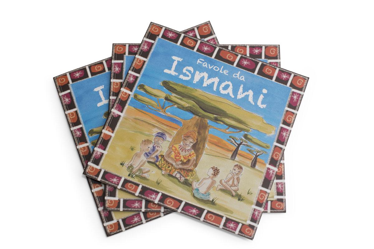 Raccolta di favole tradizionali tanzaniane per i bambini.