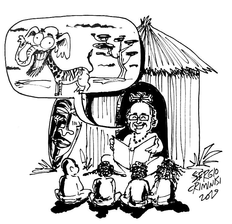nyumbayetu-artigianato-africa-tanzania-laboratori-bambini-ragazzi-vignetta